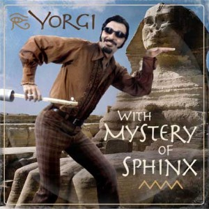 Yorgi with Mystery of Sphinx (Clubbo Records)